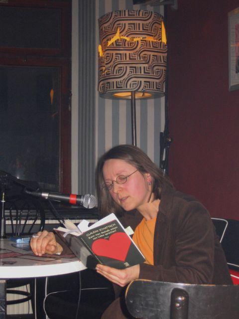 Claudia Schattach
