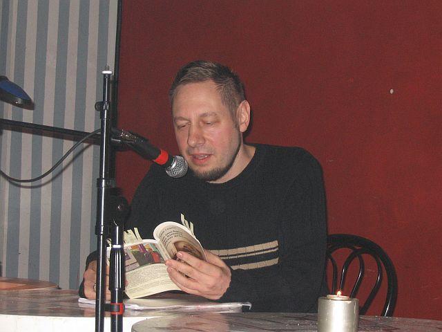Maik Lippert